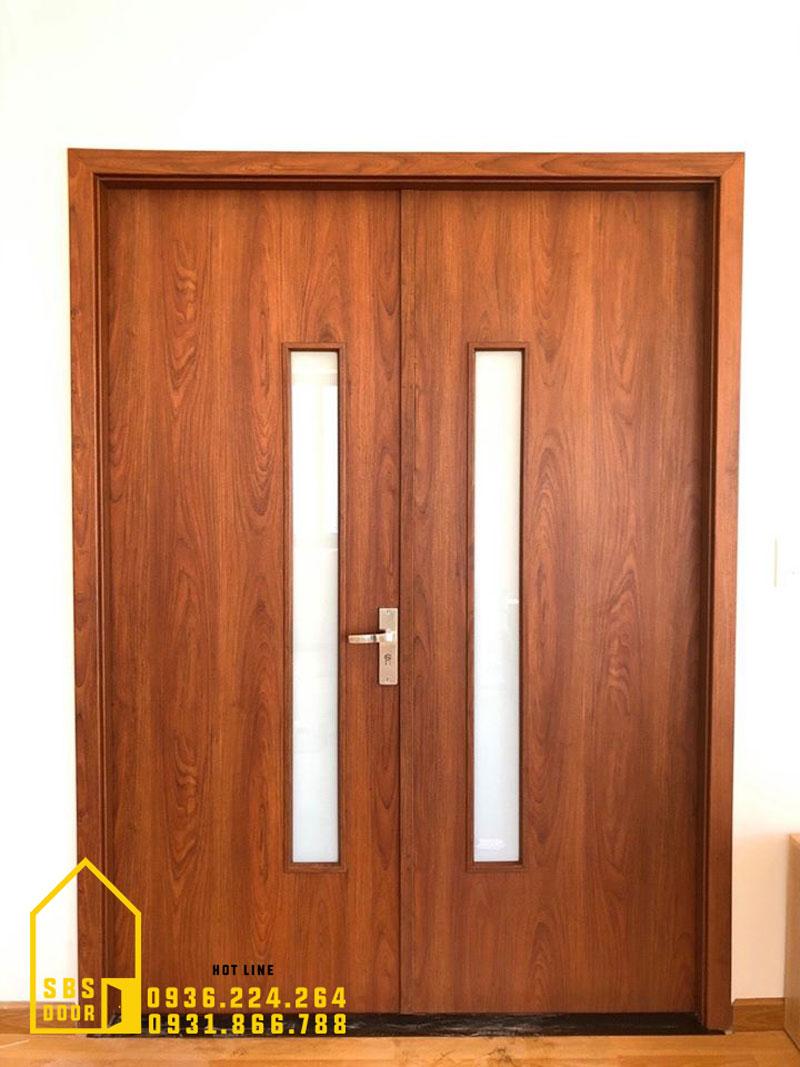 cửa đôi